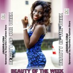 Beauty Of The Week: Moyosore Oduko