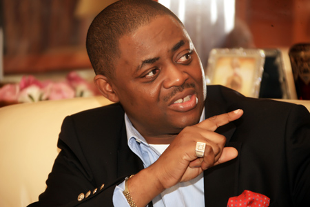 "Femi Fani Kayode (@RealFFK) Writes Again : "" Fashola and His ""Apology"""
