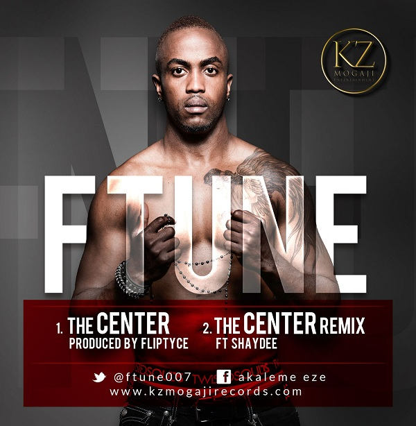 F-Tune The Center Artwork