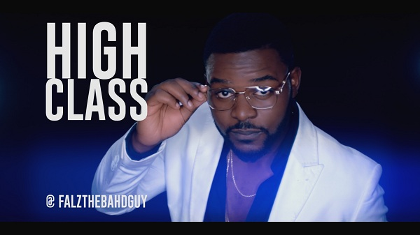 Falz #HighClass