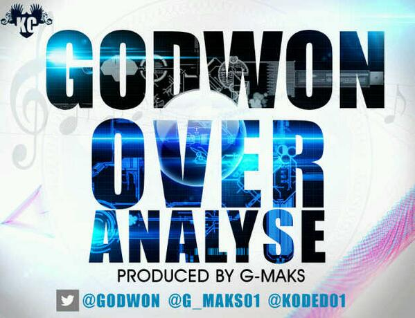 Godwon-Over-Analyze