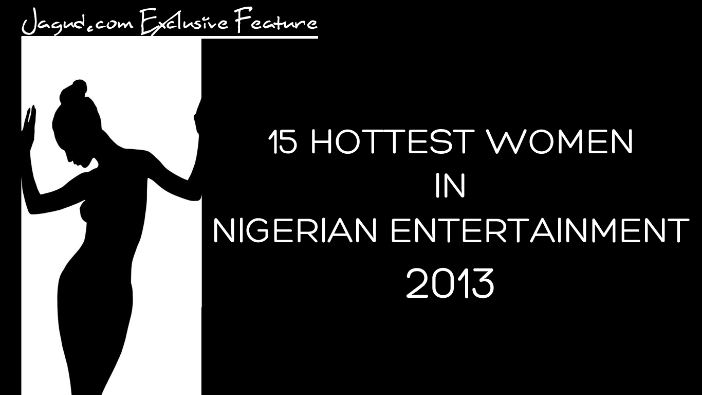 HottestWomenInNigerianEntertainment