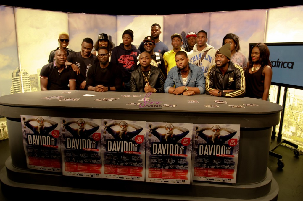 IMG_2366 Davido UK Tour Concert_Sync PHOTOS