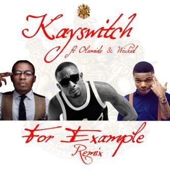 Kay Switch For Example Remix