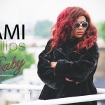 "Video + Pictures: Lami Shoots Video in London for song ""Baby"""