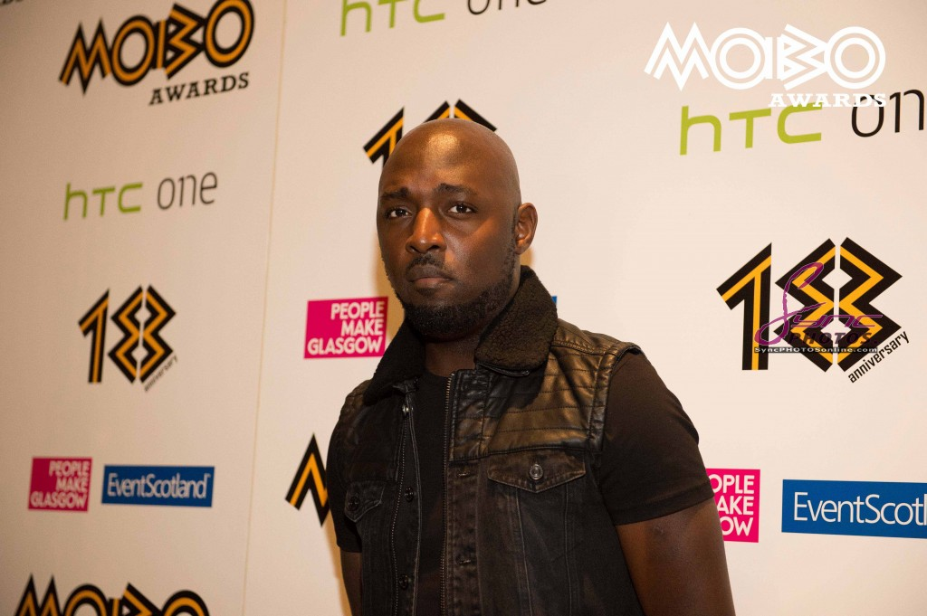 MOBO Awards 2013 nominations London Sept 3 Austin Daboh- MOBO Music Panel