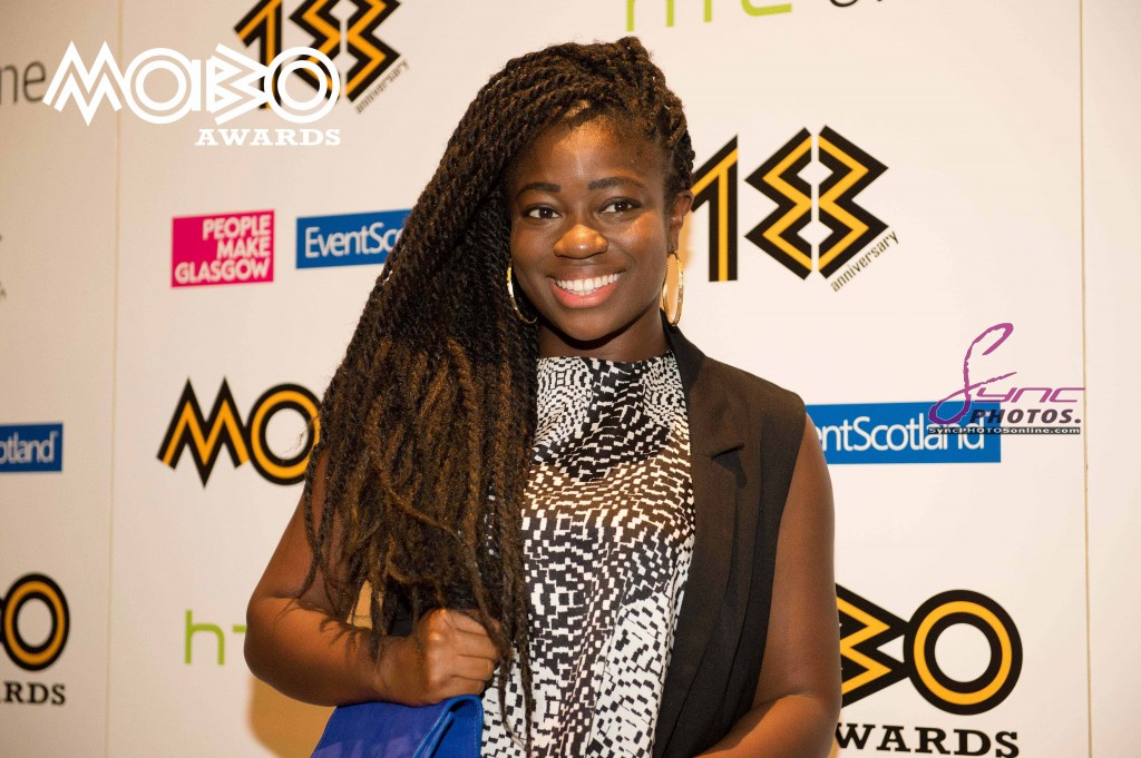 MOBO Awards 2013 nominations London Sept 3 Clara Amfo