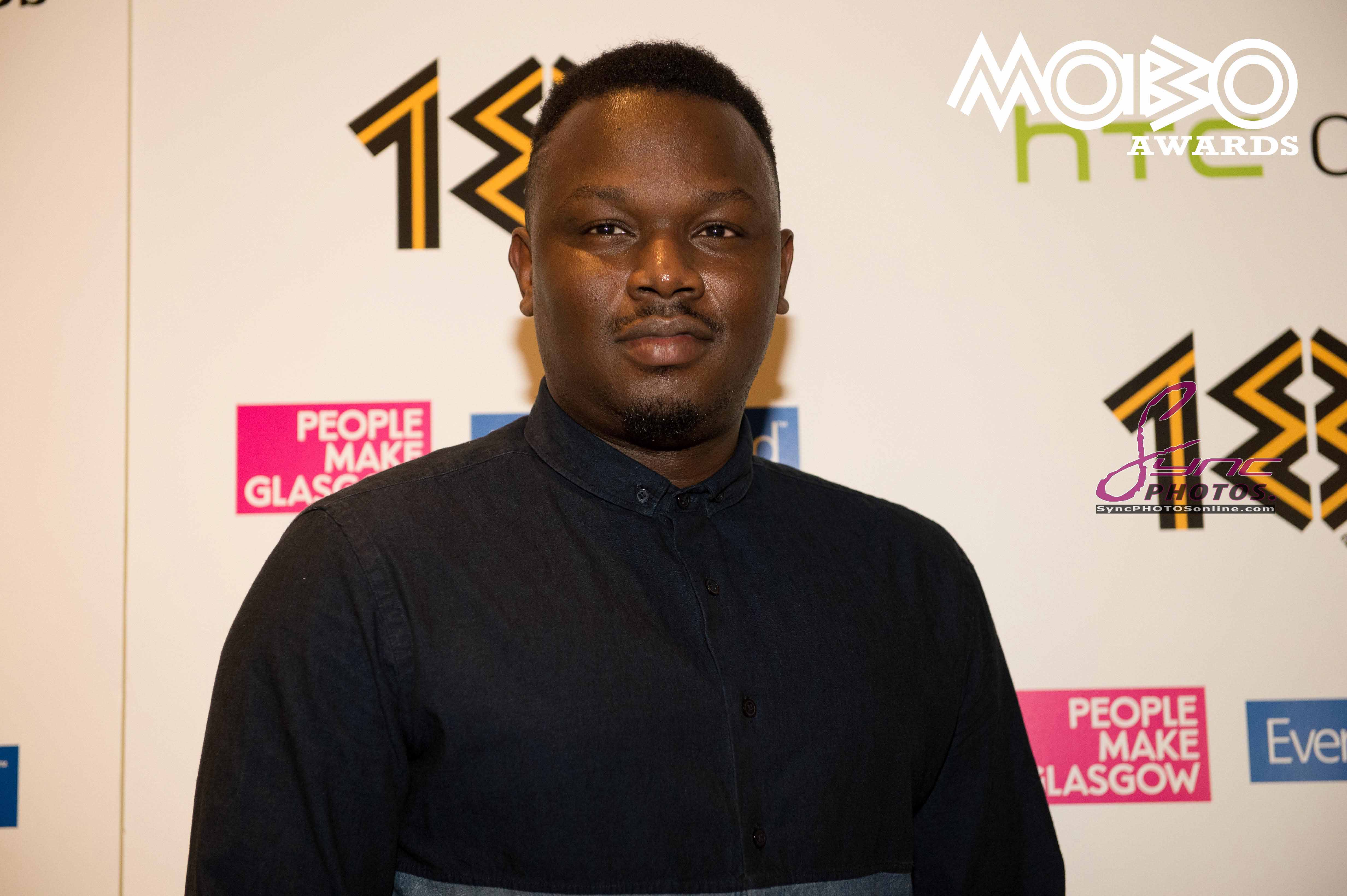 In Pictures: Dr Sid, DJ Neptizzle, Fuse ODG, CEO Dancers at