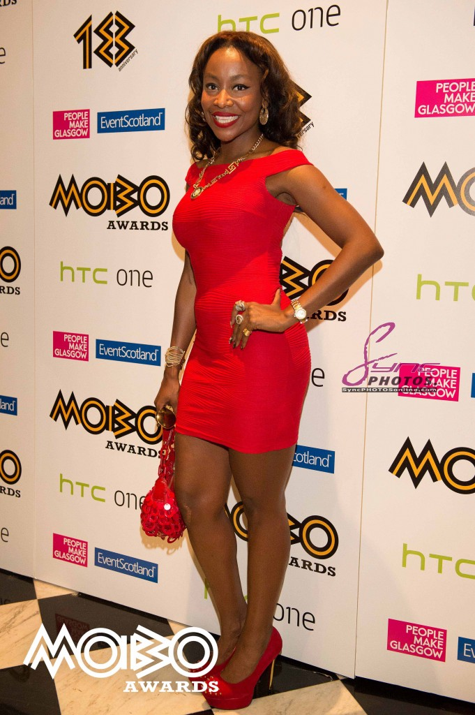 MOBO Awards 2013 nominations London Sept 3 Kele Le Roc 2