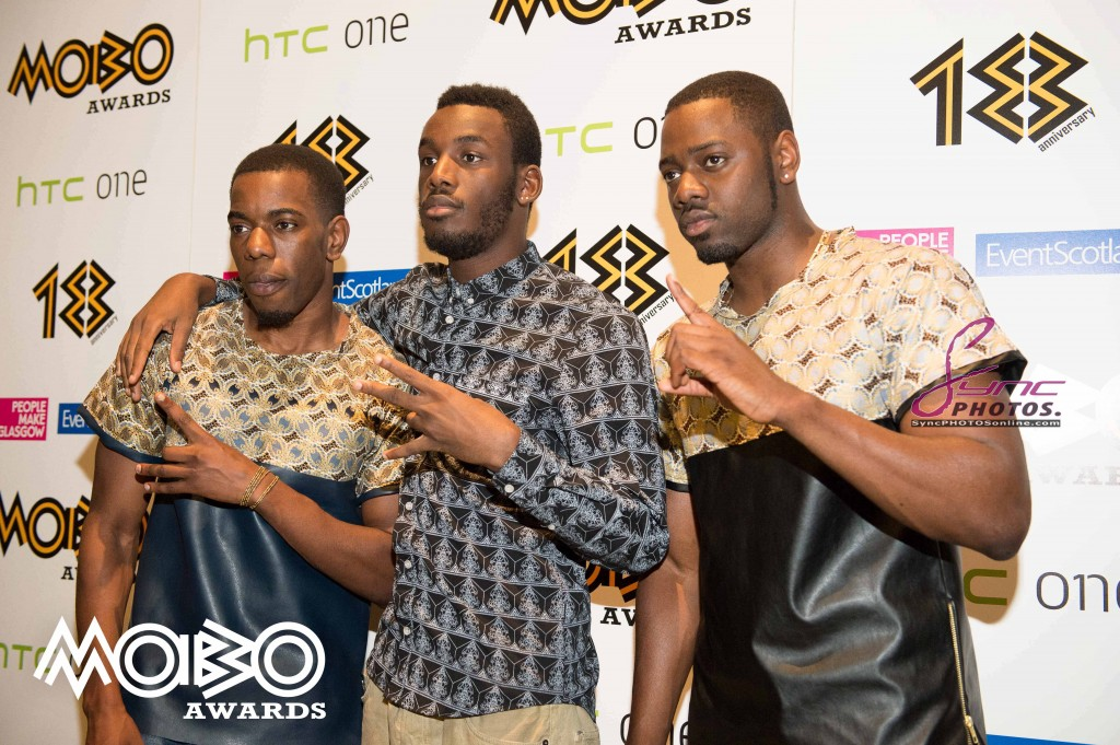 MOBO Awards 2013 nominations London Sept 3 Marvell