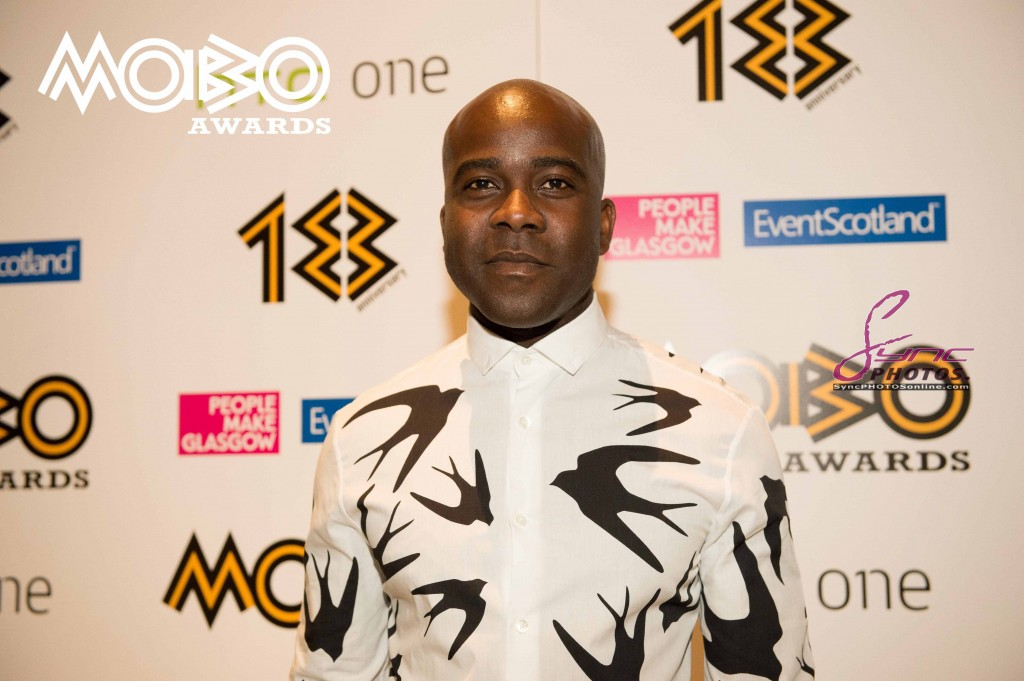 MOBO Awards 2013 nominations London Sept 3 Melvin Odoom