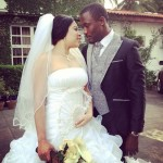 Photos: Monalisa Chinda and Benjamin Joseph Wedding Pictures