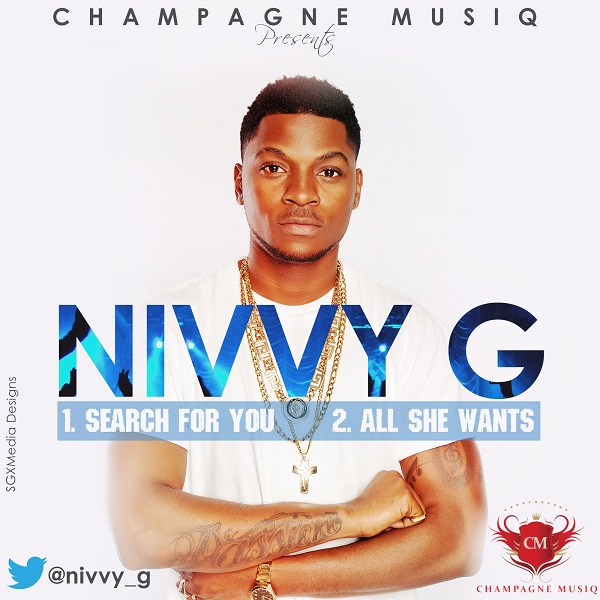 Nivvy G artcover 1