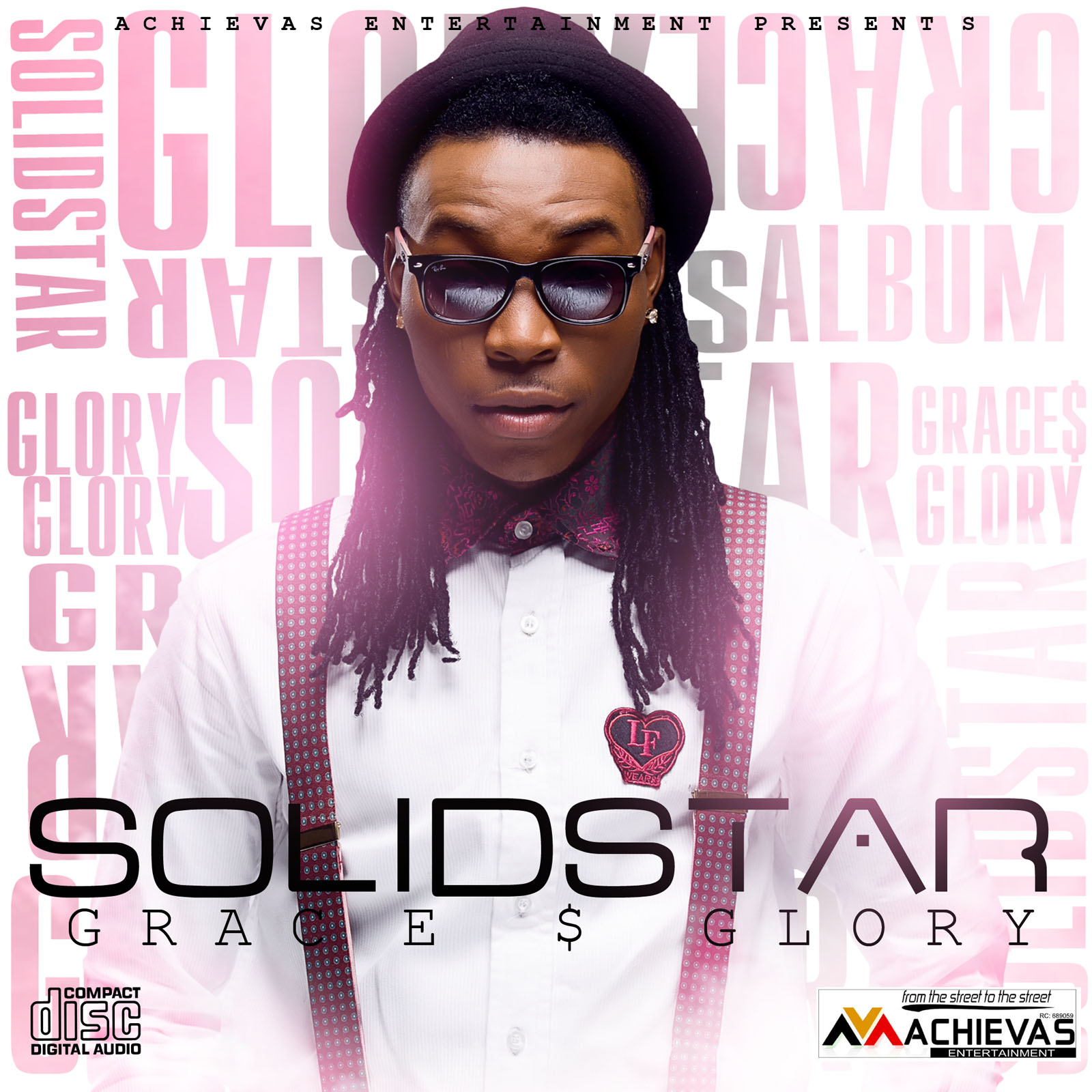 SOLIDSTAR ALBUM FRONT COVER 1
