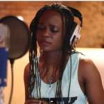 VIDEO: Christine Ben-Ameh – My Daddy [Studio Performance]