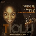 Bubbling Under | Tiolu – Wont Let Go + Truth (You)