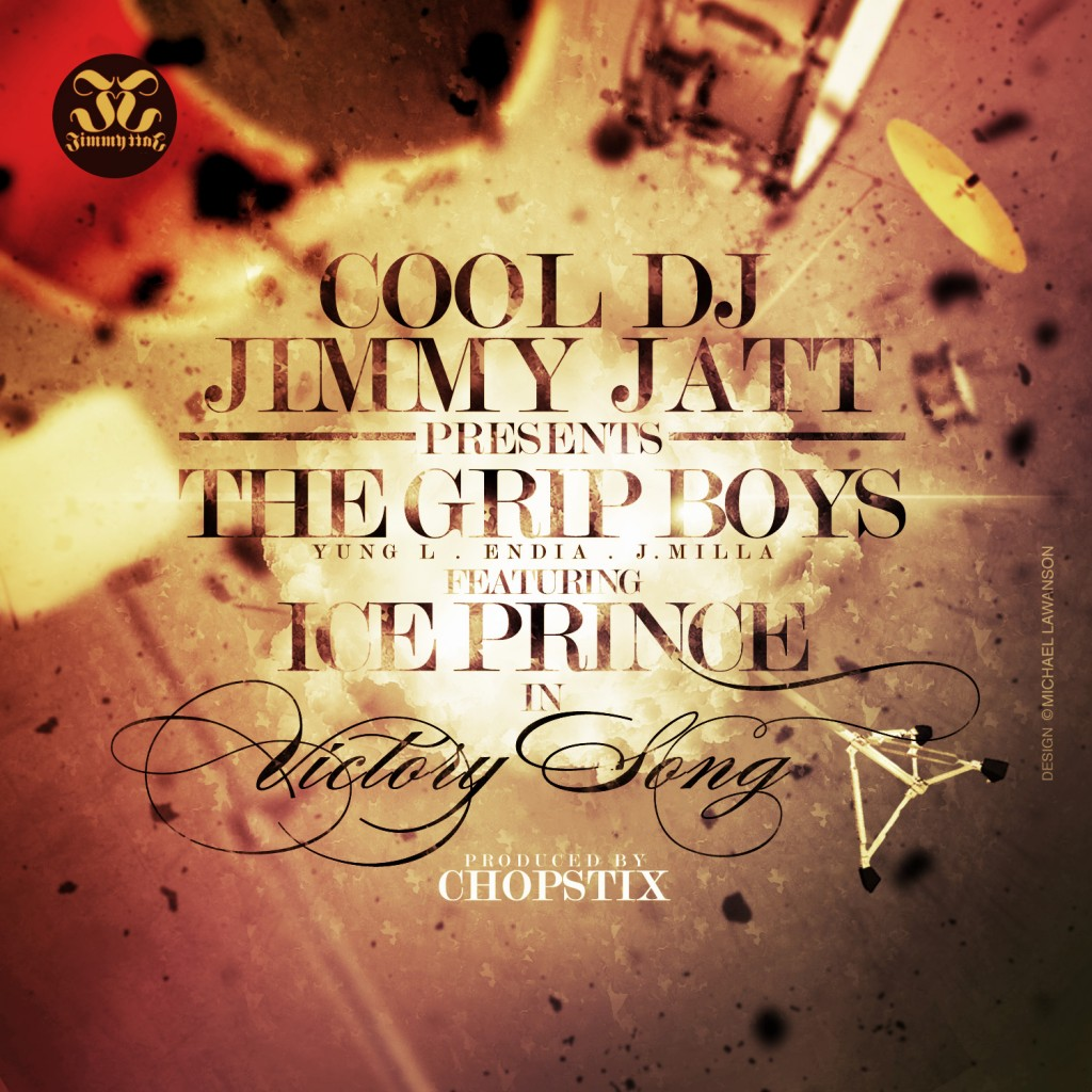 DJ Jimmy Jatt Victory Song