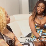 Video: Afrocandy Exclusive Interview With Rock Naija TV