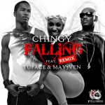 New Music: Chingy – Falling (Remix) featuring 2face & May7ven