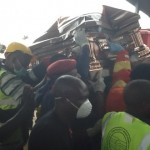 Lagos Plane Crash Update: 6 Survivors & 14 Dead! List of Passengers & Crew