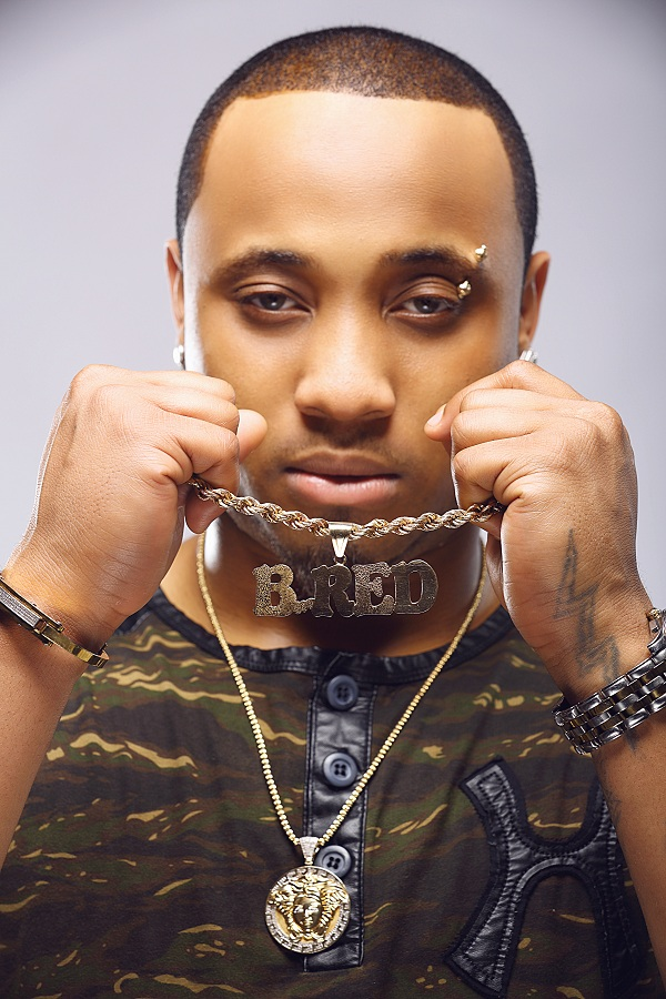 b red and davido relationship problems