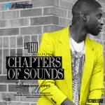 DJ ECool Present Chapters Of Sounds – #DancingFever [Mixtape]