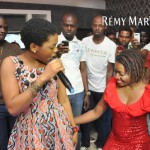 In Pictures: Ill Bliss, Tha Suspect & Chidinma Thrill 'At The Club' With Remy Martin