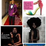 Zen Magazine Fashion Editorial On BiJuo Makeda – The Perfect Handmade Afropolitan Bag