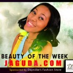 Beauty Of The Week: Joy Nice
