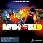 DJ Dee Money Presents Davido vs WizKid [Mixtape]