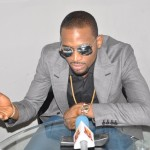 Video: Dbanj Talks Kanye West & 2Chainz With NigezieTV
