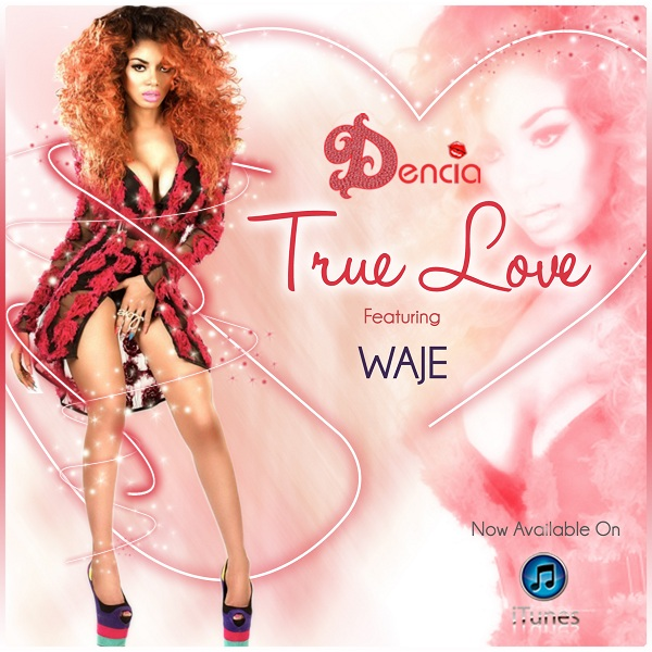 Dencia-True-Love-Art