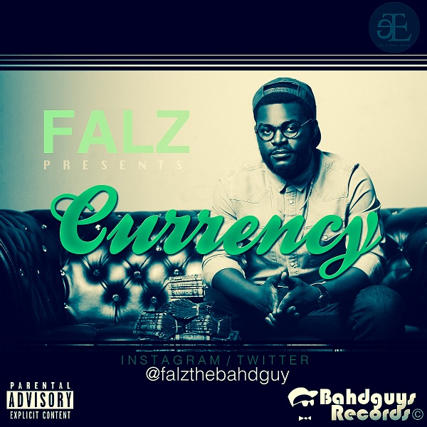 Falz - Currency [Artwork]