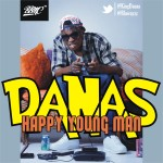 "New Music: Danas – ""Happy Young Man"""