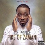 Ice Prince Reveals Art Work & Tracklist of Sophmore Album 'Fire of Zamani'