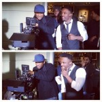 Video: Iyanya – Le Kwa Ukwu (Behind The Scenes)