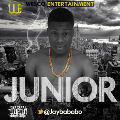 JACKET-JUNIOR