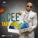 KCee Releases Debut Solo Album, 'Take Over' | Check Out Tracklist