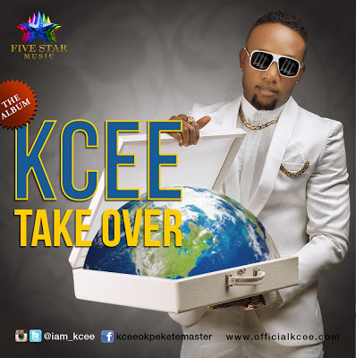 Kcee-Take-Over