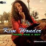 Bubbling Under | Kim Wonder – There Was A Boy