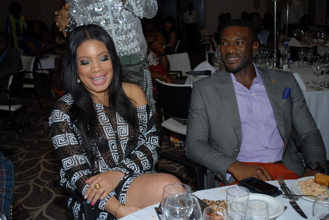MONALISA CHINDA AND KENNETH OKOLI