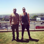 Naeto C and South Africa's AKA To Host 2013 Channel O Music Video Awards