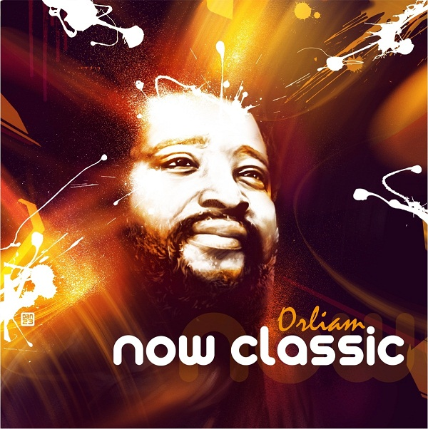 Orliam - Now Classic [Album Cover] - Resized