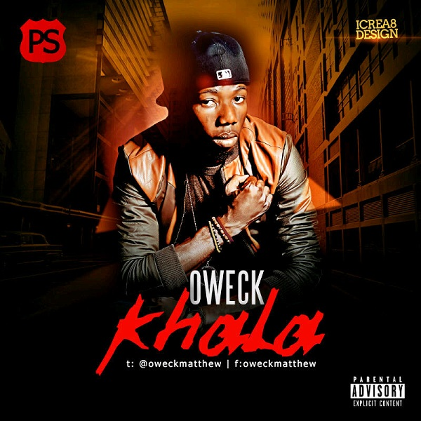 Oweck - Khaka [Artwork]