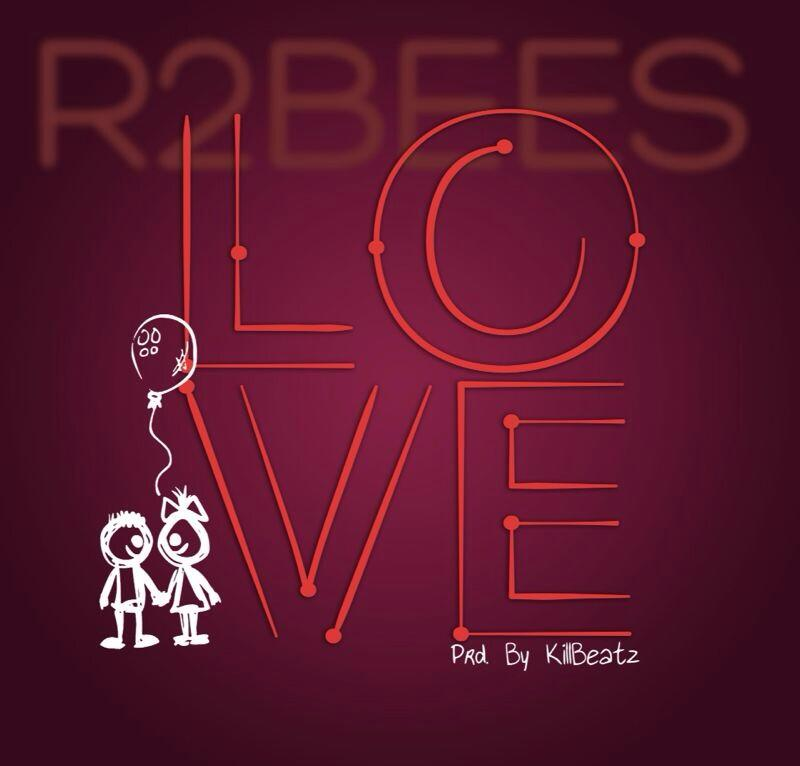R2Bees-LOVE-Art