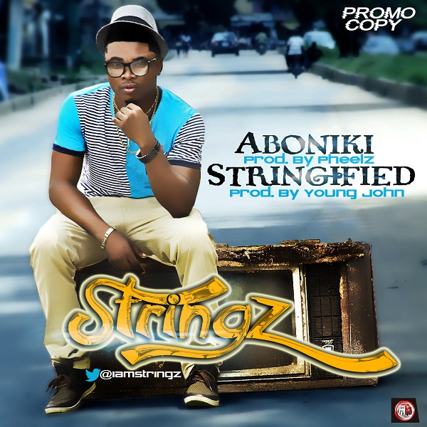 Stringz Artwork HQ