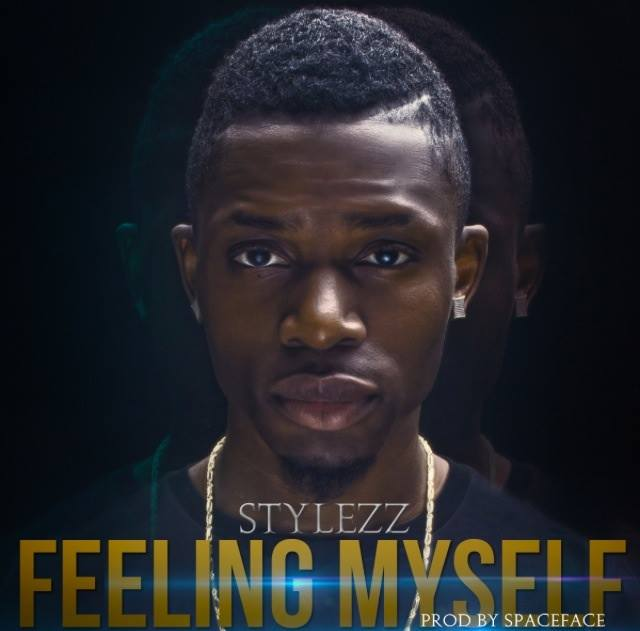 Stylezz - Feeling Myself artwork