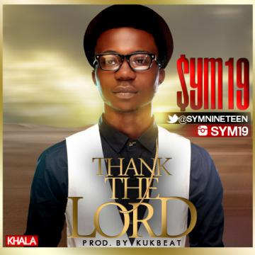 Thank The Lord Cover