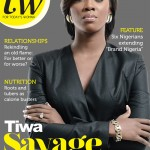 """Too Much Autotune, Too Much Don Jazzy""! The TW Magazine Album Review that Angered Tiwa Savage"