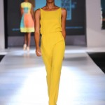 GTBank Lagos Fashion and Design Week 2013 – GREY